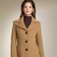 Manteau classique femme