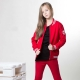 Bomber Jacket for girls and teenage girls