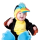 Detské kostýmy pre dievčatá a chlapcov