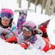 Costume de ski pour enfants
