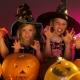 Aký druh kostýmu nosiť dieťa Halloween?