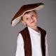 Costume pour le ballon d'automne pour un garçon