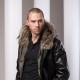 Manteaux de cuir pour hommes