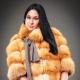 Fox Coats
