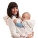 Slingokurtka for active moms
