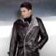 Manteaux d'hiver pour hommes