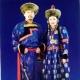 Buryat national costume