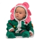 Fleece Children's Suit