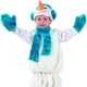 Carnival costume for a boy - fashion ideas