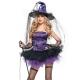 Costume d'Halloween