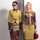 Abiti in maglia alla moda