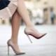 Ako nosiť béžové topánky - tipy stylistov