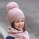 Bonnets et écharpes pour enfants