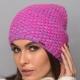 Chapeau de laine
