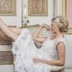 Chaussures de mariage - tendances de la mode 2019-2020