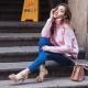 Topánky s kožušinou - štýlové riešenie na zimu