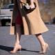 Chaussures de printemps et d'automne pour femmes