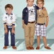 Mokasíny pre chlapcov a tínedžerov
