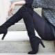 Čo nosiť topánky v zime?