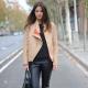 Baskets en daim: tendances de la mode et caractéristiques de soin