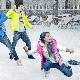 Zimné tenisky Adidas pre ženy, mužov a deti