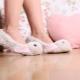 Detské papuče pre dievčatá a chlapca