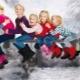 Bottes finlandaises pour enfants