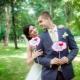 Cravate pour un mariage