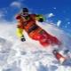 Chaussures de ski Tecnica