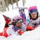 Ako si vybrať detské lyžiarske topánky?