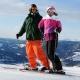 Ako si vybrať lyžiarske topánky?