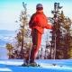 Lyžiarske topánky Alpina
