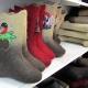 Mamutové topánky
