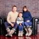 Pima - Nenets topánky pre celú rodinu