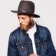 Le chapeau de Fedor - un modèle de gangster populaire