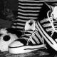 Papuče, tenisky