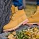 Chaussures de sport pour femme en hiver