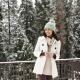 Bottes d'hiver pour femmes - tendances de la mode