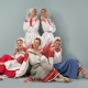 Belarusian national clothes