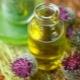Burdock oil for wrinkles