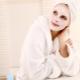 Kyslá krémová maska