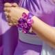 Bracelets pour demoiselles d'honneur