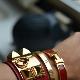 Bracelets hermes