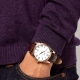 Ceinture de montre en cuir
