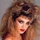 Maquillage des années 90