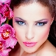 Maquillage en rose