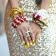 Bracelets pour femmes à la mode
