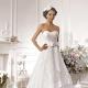 Ceinture de robe de mariage