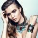 Bracelets larges