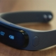 Bracelets intelligents pour Android